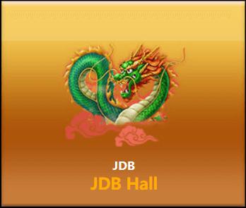 JDB Hall