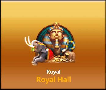 Royal Hall